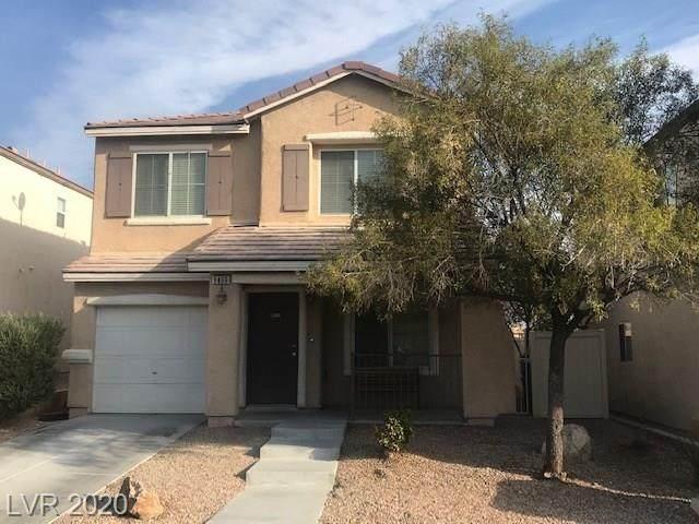 9466 Diamond Bridge Avenue, Las Vegas, NV 89166 (MLS #2238775) :: Billy OKeefe | Berkshire Hathaway HomeServices
