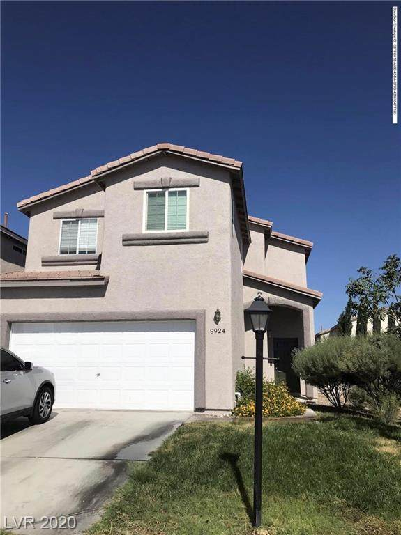 8924 Meisenheimer Avenue, Las Vegas, NV 89143 (MLS #2239249) :: Billy OKeefe | Berkshire Hathaway HomeServices