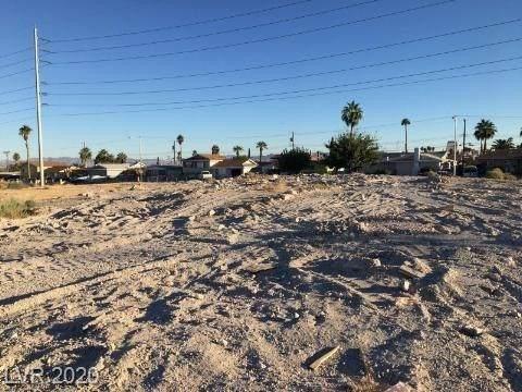 00 Miller, North Las Vegas, NV 89030 (MLS #2239610) :: Lindstrom Radcliffe Group