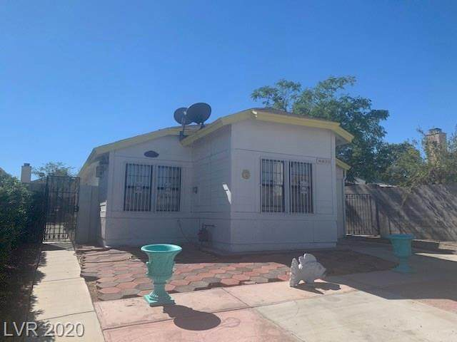 6851 Mangrum Circle, Las Vegas, NV 89103 (MLS #2239622) :: Lindstrom Radcliffe Group