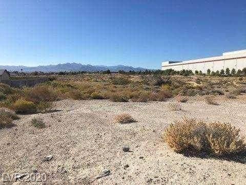 00 Ward, North Las Vegas, NV 89032 (MLS #2239707) :: Jeffrey Sabel