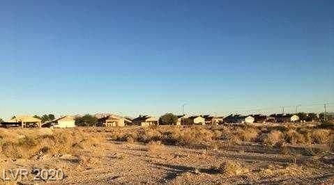 00 West Ave, North Las Vegas, NV 89032 (MLS #2239761) :: Jeffrey Sabel
