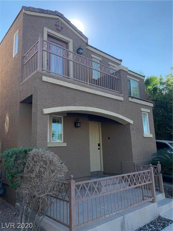 567 Midsummer Avenue, Las Vegas, NV 89183 (MLS #2239803) :: Billy OKeefe | Berkshire Hathaway HomeServices