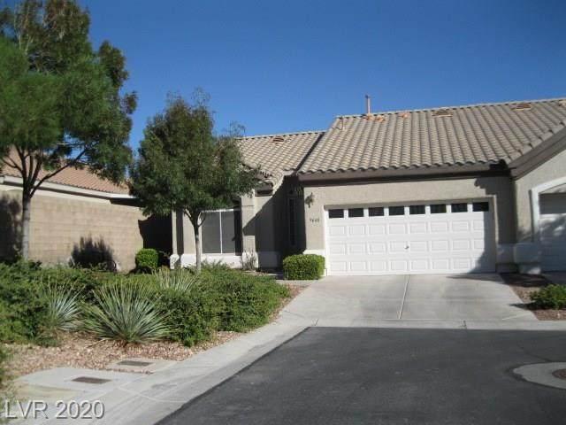 9648 Capeview Court, Las Vegas, NV 89148 (MLS #2239899) :: Team Michele Dugan
