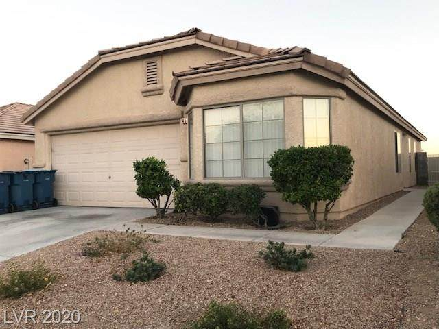 4549 Julesburg Drive, Las Vegas, NV 89139 (MLS #2239923) :: The Shear Team