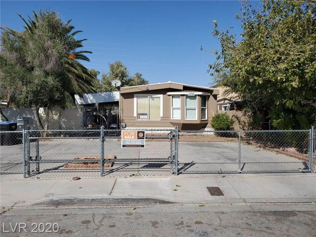 3020 Lillis Avenue - Photo 1