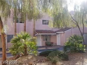 2282 Desert Inn Road, Las Vegas, NV 89169 (MLS #2240381) :: The Lindstrom Group