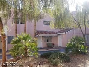 2282 Desert Inn Road, Las Vegas, NV 89169 (MLS #2240381) :: Signature Real Estate Group
