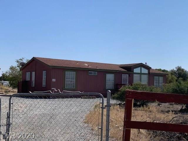 Pahrump, NV 89048 :: Signature Real Estate Group