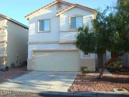 9182 Regal Morning Court, Las Vegas, NV 89148 (MLS #2240693) :: Hebert Group   Realty One Group