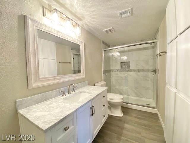 8101 Flamingo Road #1024, Las Vegas, NV 89147 (MLS #2240772) :: The Perna Group