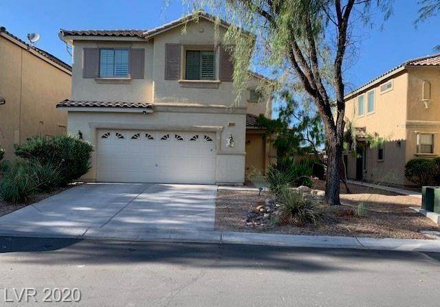 3476 Bella Valencia Court, Las Vegas, NV 89141 (MLS #2240969) :: ERA Brokers Consolidated / Sherman Group