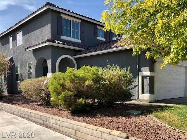 7809 Lovely Pine Place, Las Vegas, NV 89143 (MLS #2241167) :: The Lindstrom Group