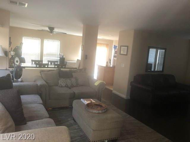 10280 Purple Primrose Drive, Las Vegas, NV 89141 (MLS #2241210) :: The Lindstrom Group