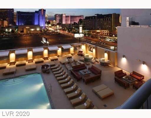 211 Flamingo Road #1508, Las Vegas, NV 89169 (MLS #2241268) :: Kypreos Team