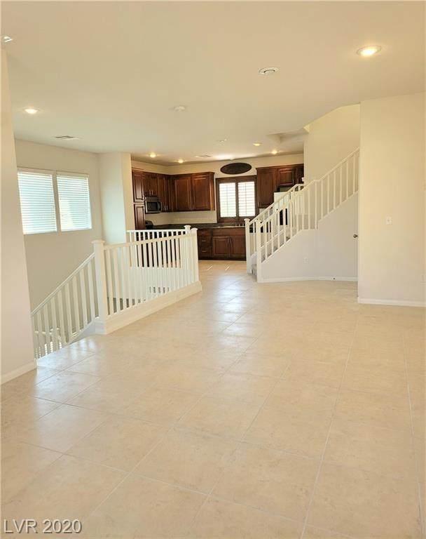 9371 Furnace Gulch Avenue, Las Vegas, NV 89178 (MLS #2241641) :: Hebert Group | Realty One Group