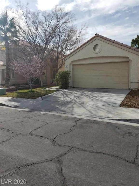 1621 Imperial Cup Drive, Las Vegas, NV 89117 (MLS #2242033) :: Hebert Group | Realty One Group