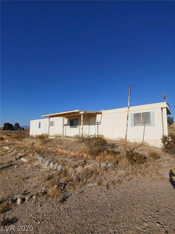 680 Liston Avenue, Logandale, NV 89021 (MLS #2242415) :: Signature Real Estate Group
