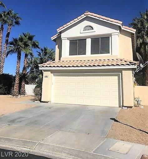 120 Firecreek Circle, Las Vegas, NV 89107 (MLS #2242445) :: Hebert Group   Realty One Group