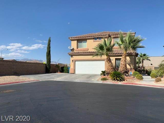 9792 Valmeyer Avenue, Las Vegas, NV 89148 (MLS #2242635) :: The Perna Group
