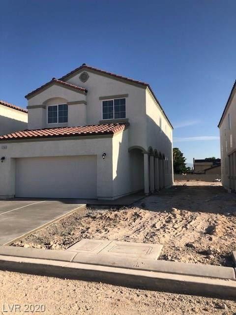 5777 Lucky Pagoda, Las Vegas, NV 89103 (MLS #2242790) :: ERA Brokers Consolidated / Sherman Group