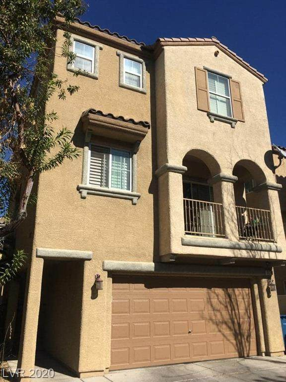 1178 Adriana Bend Court, Henderson, NV 89052 (MLS #2243600) :: Signature Real Estate Group