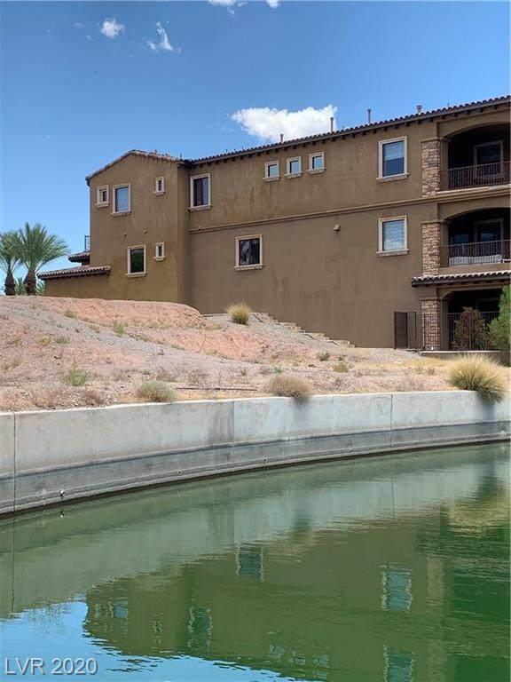 11 Via Lido, Henderson, NV 89011 (MLS #2246485) :: Signature Real Estate Group