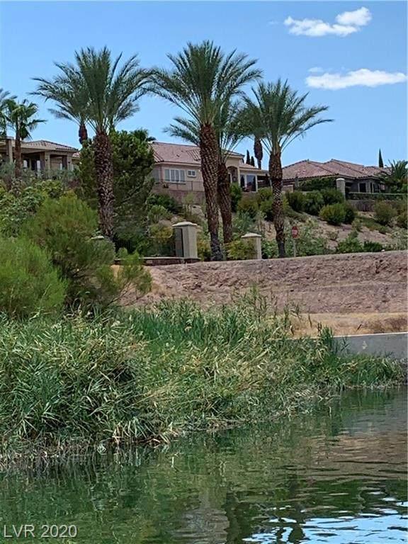 2 Via Del Garda, Henderson, NV 89011 (MLS #2246493) :: Signature Real Estate Group