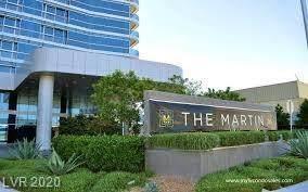 4471 Dean Martin Drive #3207, Las Vegas, NV 89103 (MLS #2246820) :: Signature Real Estate Group