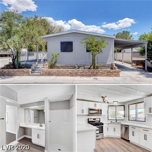 3108 Gavilan Lane, Las Vegas, NV 89122 (MLS #2246870) :: Vestuto Realty Group