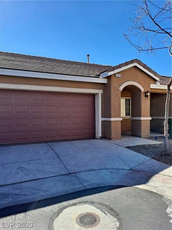 5379 Blue Oat Avenue, Las Vegas, NV 89141 (MLS #2247345) :: The Lindstrom Group