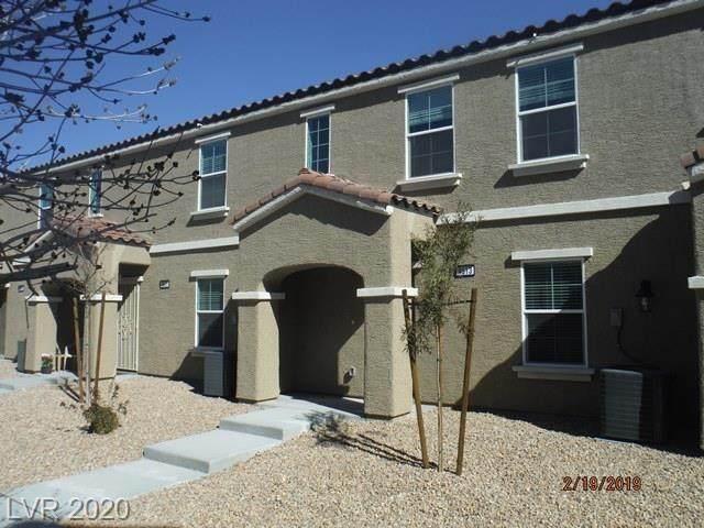 4513 Pencester Street, Las Vegas, NV 89115 (MLS #2247443) :: Team Michele Dugan