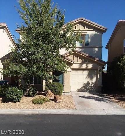 596 Lapford Street, Las Vegas, NV 89178 (MLS #2247519) :: Hebert Group | Realty One Group