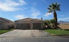 1240 Country Club, Laughlin, NV 89029 (MLS #2248064) :: The Lindstrom Group
