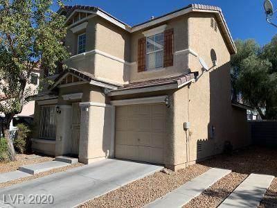 1192 Black Cherry Street, Las Vegas, NV 89142 (MLS #2248503) :: Jeffrey Sabel