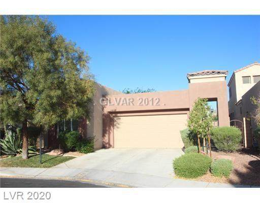 9205 Guggenheim Court, Las Vegas, NV 89123 (MLS #2249875) :: The Mark Wiley Group | Keller Williams Realty SW