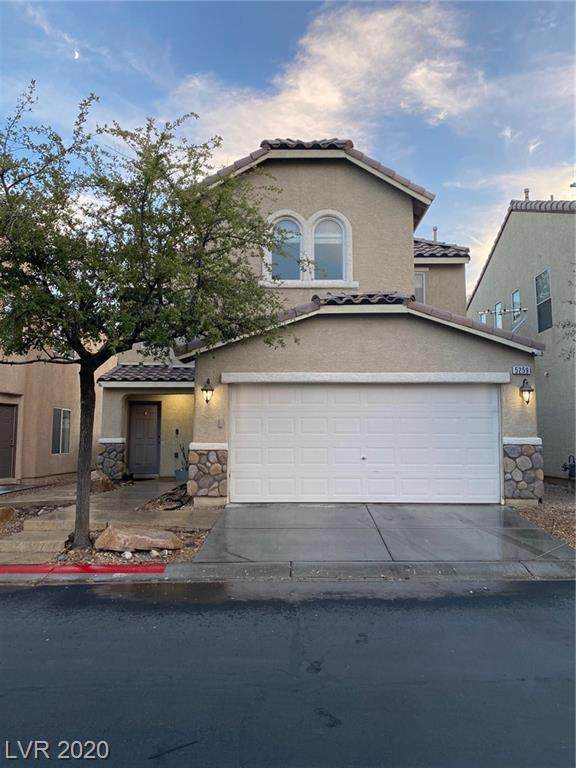 5259 Palm Pinnacle Avenue, Las Vegas, NV 89139 (MLS #2249994) :: Billy OKeefe | Berkshire Hathaway HomeServices
