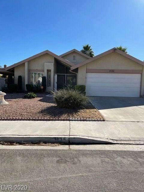 Henderson, NV 89014 :: Signature Real Estate Group