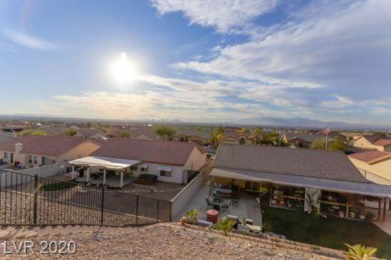 1132 Sidehill Way, Las Vegas, NV 89110 (MLS #2250047) :: Hebert Group | Realty One Group