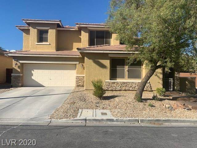 10510 Ardsley Lane, Las Vegas, NV 89135 (MLS #2250238) :: Vestuto Realty Group