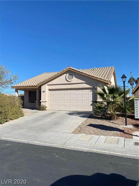 Las Vegas, NV 89031 :: ERA Brokers Consolidated / Sherman Group