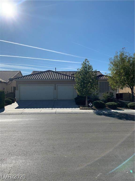 2129 Easedale Court, North Las Vegas, NV 89031 (MLS #2251247) :: The Shear Team