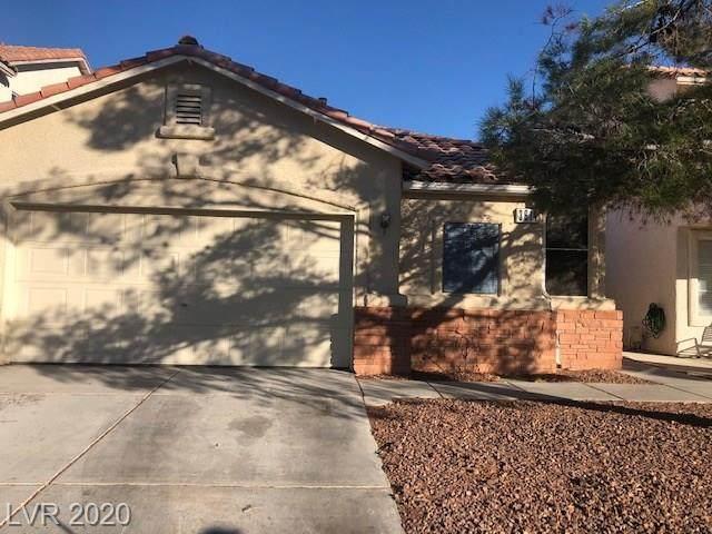 3614 April Springs Street, Las Vegas, NV 89147 (MLS #2251422) :: The Mark Wiley Group | Keller Williams Realty SW