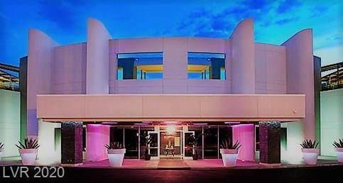 8925 Flamingo Road #205, Las Vegas, NV 89147 (MLS #2251657) :: The Shear Team