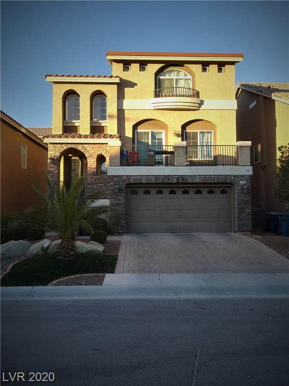 5980 Lambert Bridge Avenue, Las Vegas, NV 89139 (MLS #2251899) :: Team Michele Dugan