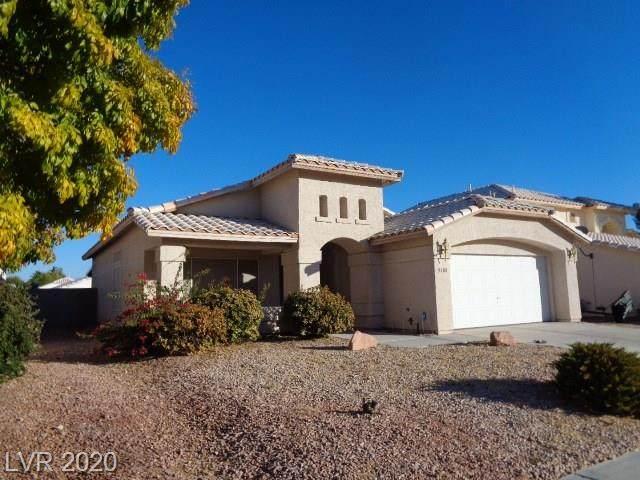 5308 Variety Avenue, North Las Vegas, NV 89031 (MLS #2252258) :: The Shear Team