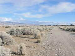 1260 E Hiawatha Street, Pahrump, NV 89048 (MLS #2253799) :: The Lindstrom Group