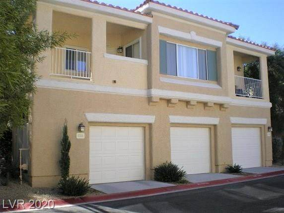 251 Green Valley Parkway #1311, Henderson, NV 89012 (MLS #2254085) :: ERA Brokers Consolidated / Sherman Group