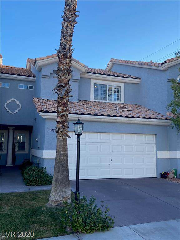 8485 Pacific Spring Avenue, Las Vegas, NV 89117 (MLS #2255900) :: Billy OKeefe | Berkshire Hathaway HomeServices