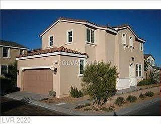 8336 Creek Canyon Avenue, Las Vegas, NV 89113 (MLS #2257068) :: Vestuto Realty Group